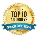 Top 10 Attorneys AJI